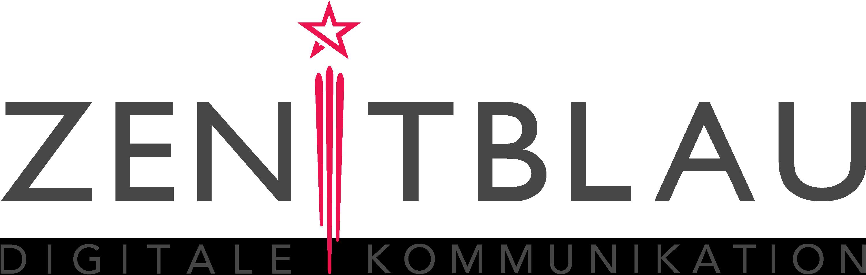 Logo ZENITBLAU